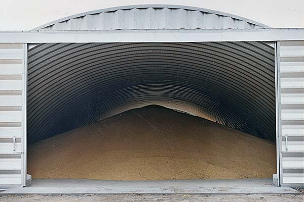 Crop and Commodity Storage